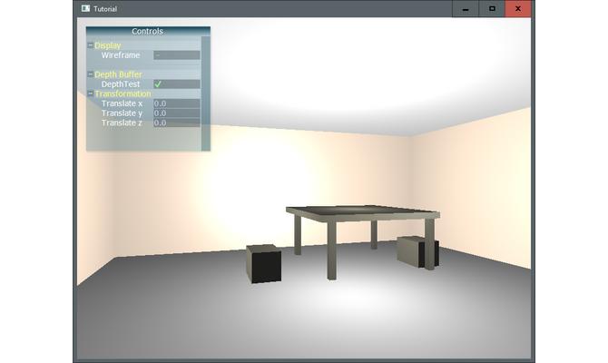 create 2D/3D applications or games using OpenGL, WebGL, DirectX