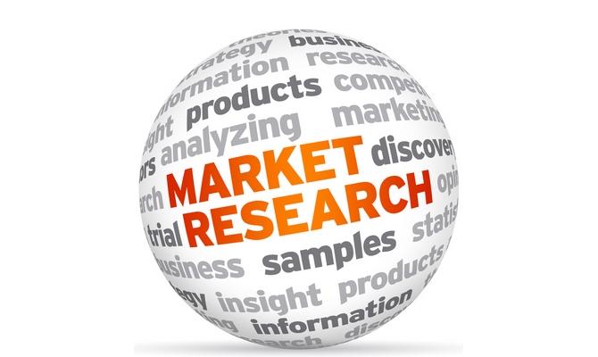 do an intensive market research