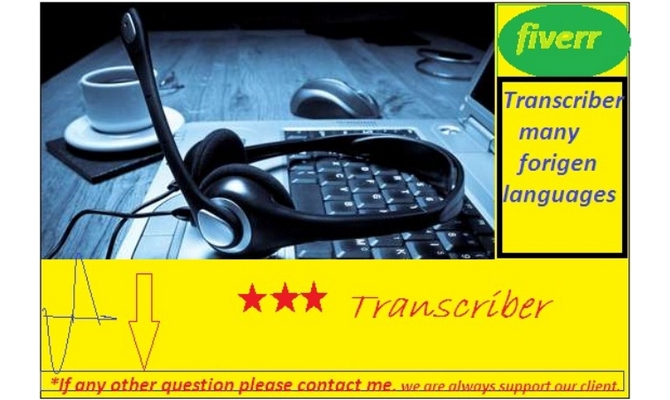 Transcribe English And Translation In Other Languages