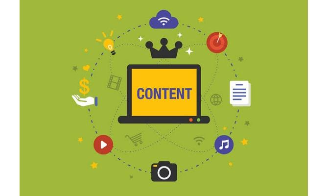 Provide original content on the given niche