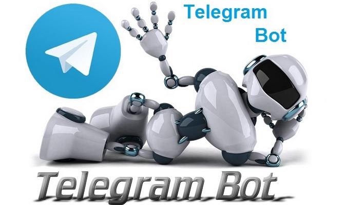 create a Telegram Bot