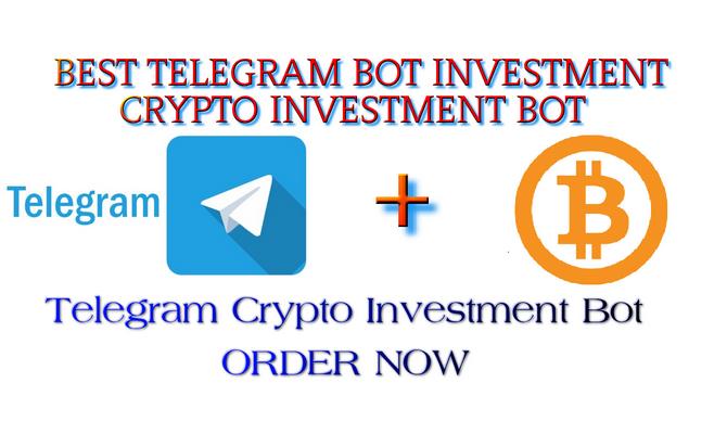 Do Telegram Investment Bot