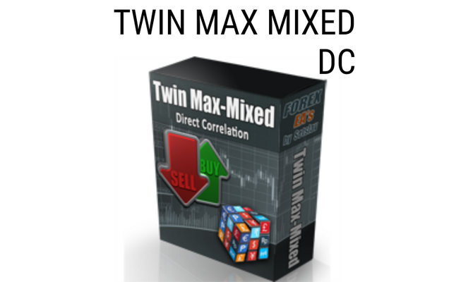 give you Twin Max Mixed DC  DE With Sourcecod