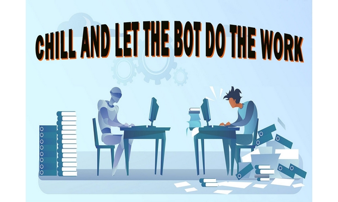 Create A Bot To Automate Your Task
