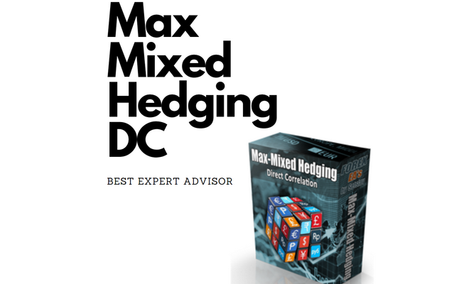 give you Max Mixed Hedging DC With Sourcecod