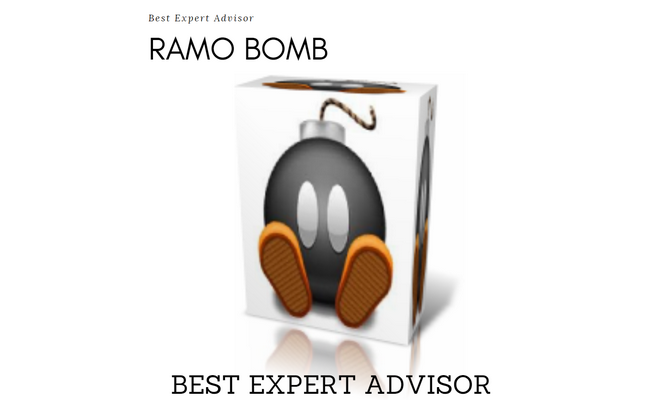 give you Ramo Bomb  Expert Advisor With Sourcecod
