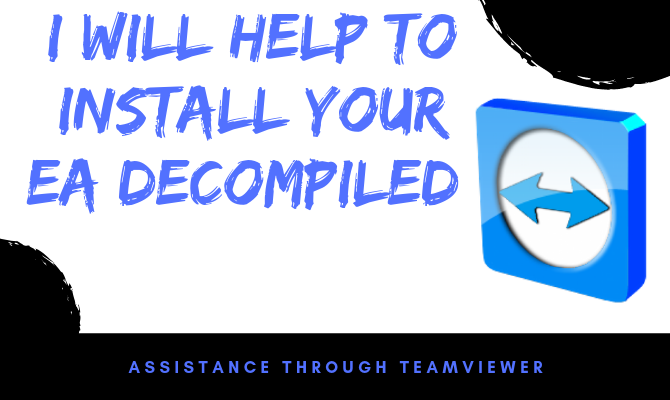 Help to Install Your EA Decompiled