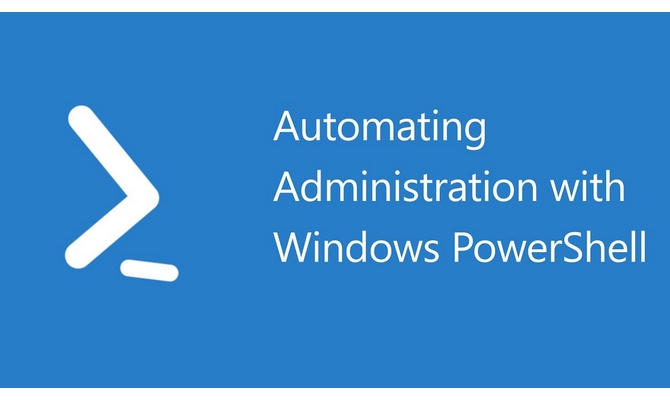 create professional powershell scripts to