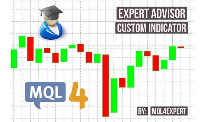 make expert advisor for MT4 with your indicators and your strategy