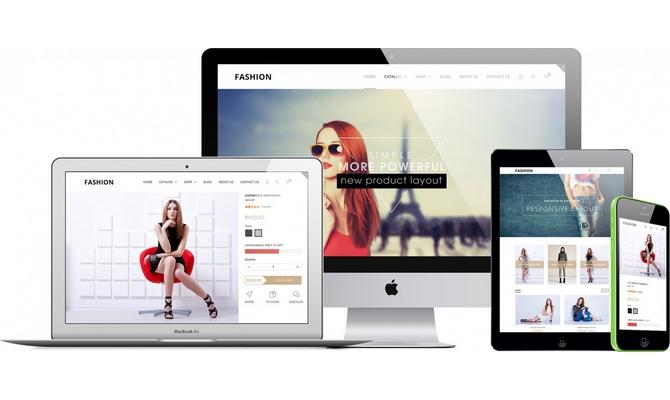 Create Wordpress Website Design Or Blog That Load 2sec
