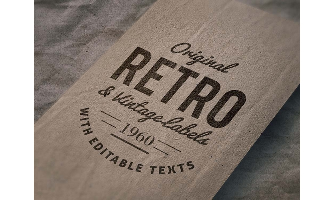design a vintage logo with unlimited revisions in 24 hours