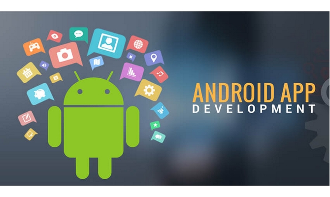 create Android apps. I can work as per your convenience