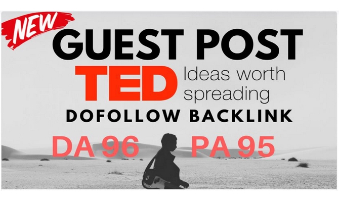 Write Published 6 Guest Posts Da92 With Backlinks