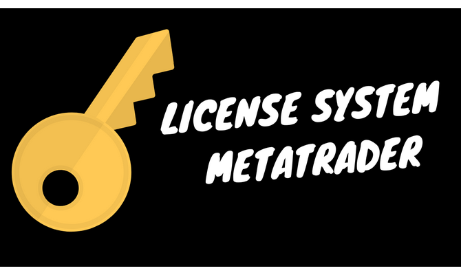 Make Mt4, Mt5 Expert Advisor License System