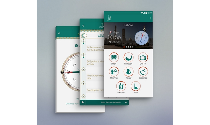 design professional and eye-catching Mobile App  Design