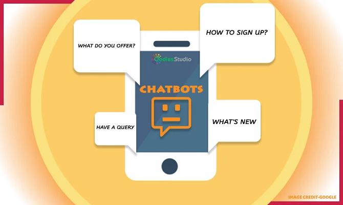 create a chatbot using DialogFlow
