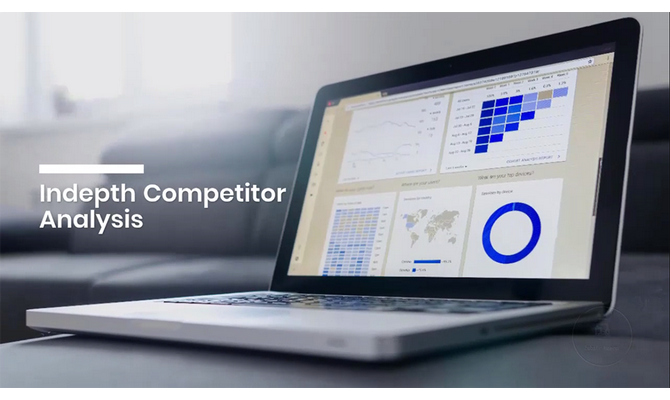 do indepth competitor analysis to boost rankings