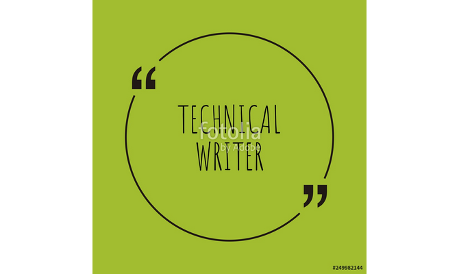 write a technical article for you