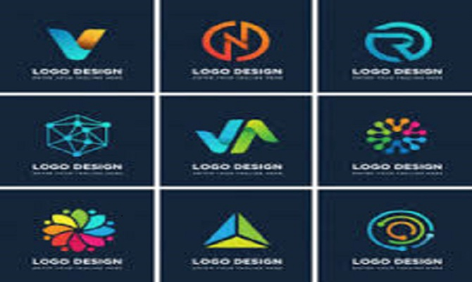 design unique modern logo for your business