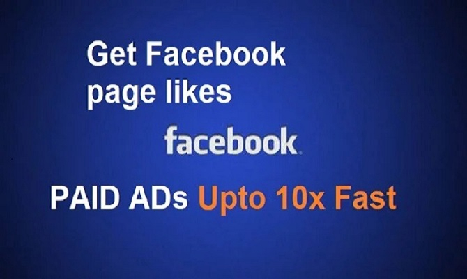facebook fan page promotional campaign