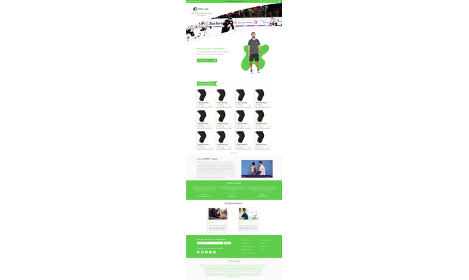 convert PSD to professional and responsive WordPress Website