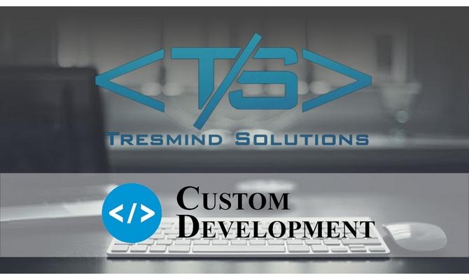 be your custom website builder