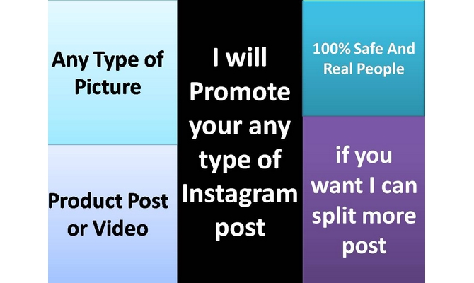 grow your Instagram video or posts to go viral